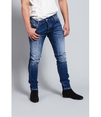 My brand MY BRAND DENIM BASE JOGGING JEANS