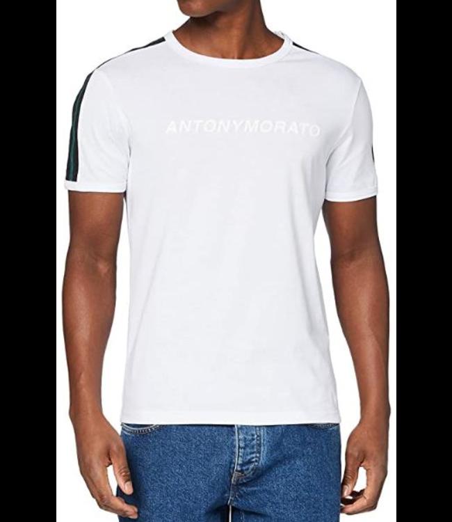ANTONY MORATO T-SHIRT - WHITE (MMKS01701)