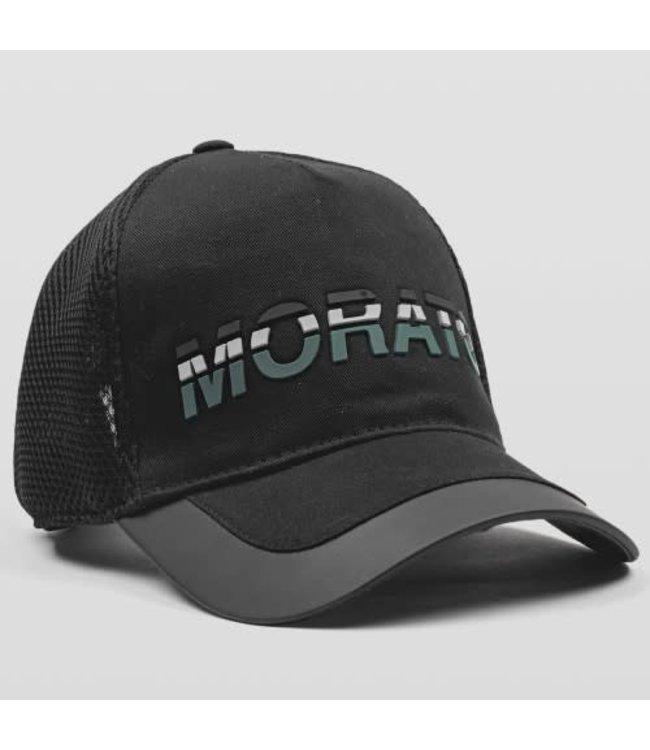 ANTONY MORATO BASEBALL CAP - BLACK (MMHA00254)