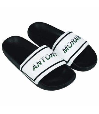 ANTONY MORATO SLIPPERS - BLACK (MMFW01255)