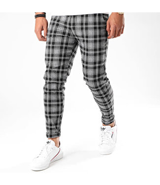 FRILIVIN PANTALON - GREY (1781)