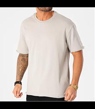 Frilivin Oversized T-shirt - Grey (BM1146)