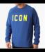 UNIPLAY Icon Sweater - Blue (UY568)