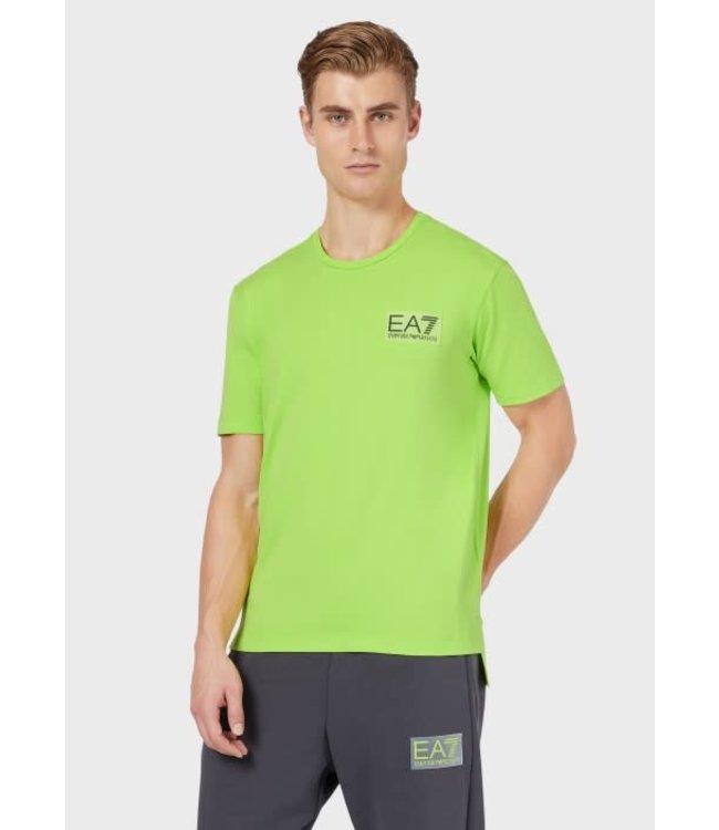 EA7 EMPORIO ARMANI T-Shirt - Green (3KPT36)