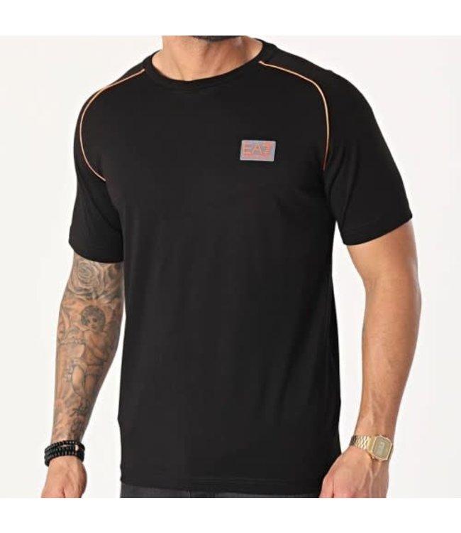 EA7 EMPORIO ARMANI T-Shirt - Night Blue (3KPT04)