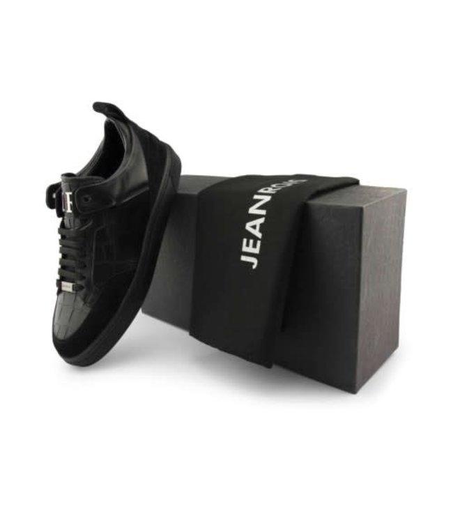 JEANROIS De Lezar Shoes - Black