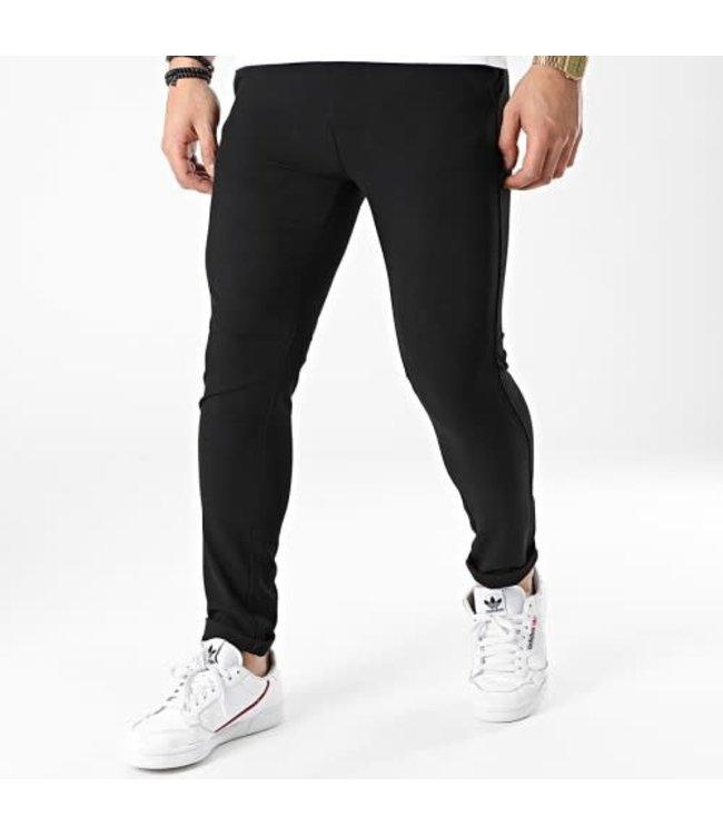 UNIPLAY Stretch Pantalon - Black (012)