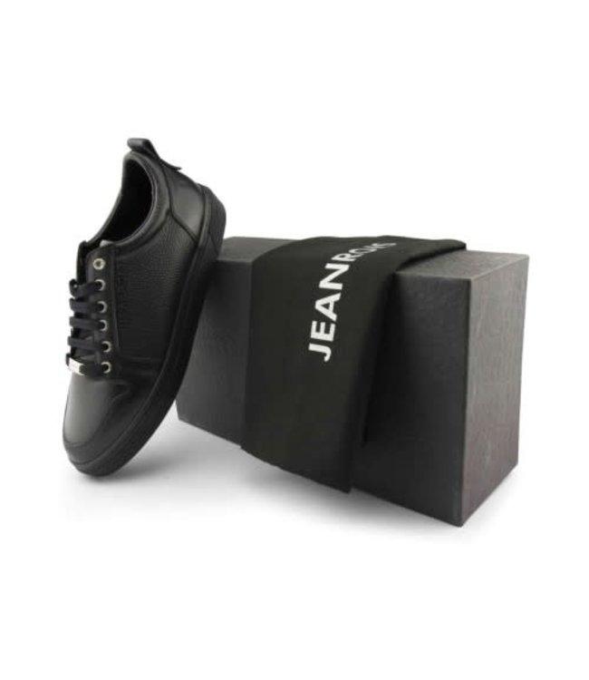 JEANROIS Classic Shoes - Black