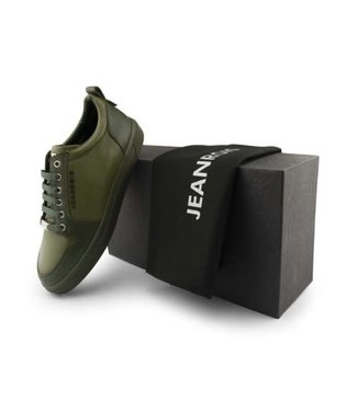 JEANROIS Classic Shoes - Green