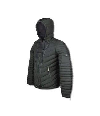 JEANROIS Hybrid Jacket - Grey