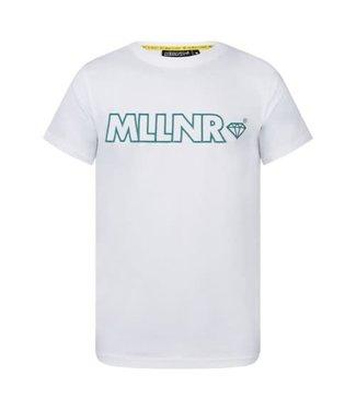 MLLNR Jack T-Shirt - Wit