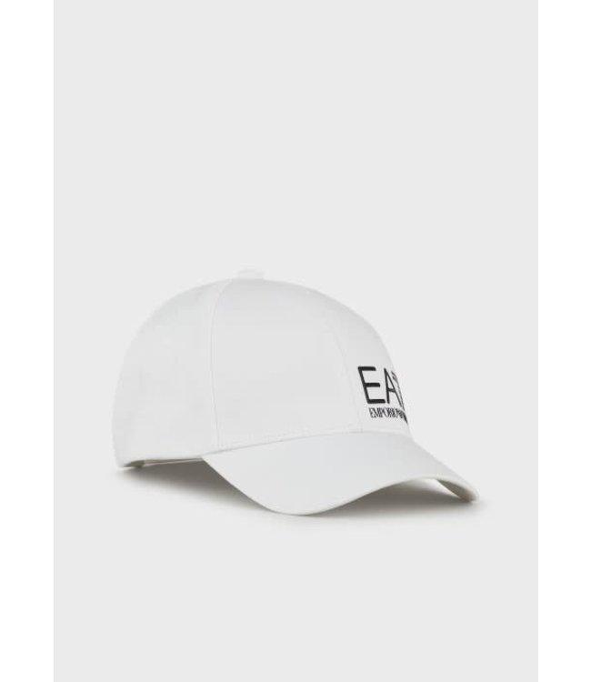 EA7 EMPORIO ARMANI Cap - White (275936)