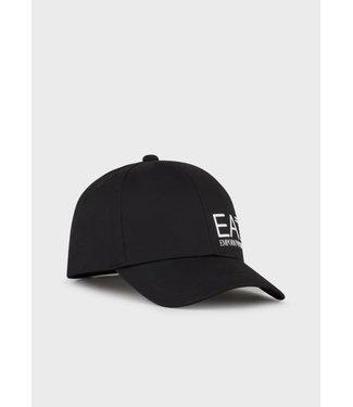 EA7 EMPORIO ARMANI Cap - Black (275936)