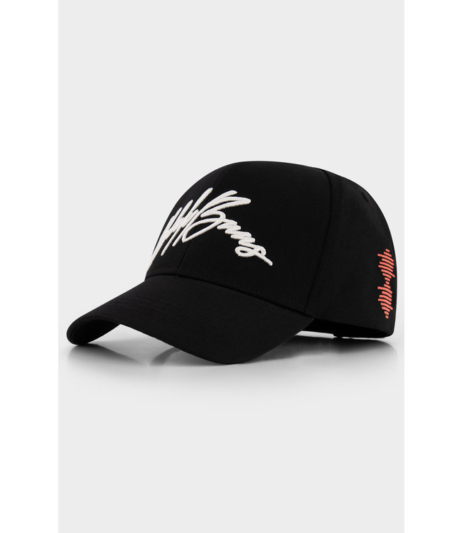 BLACK BANANAS Signature Cap - Black