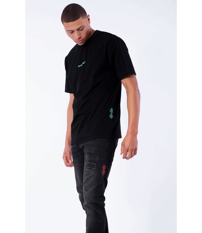 BLACK BANANAS Signature Tee - Black