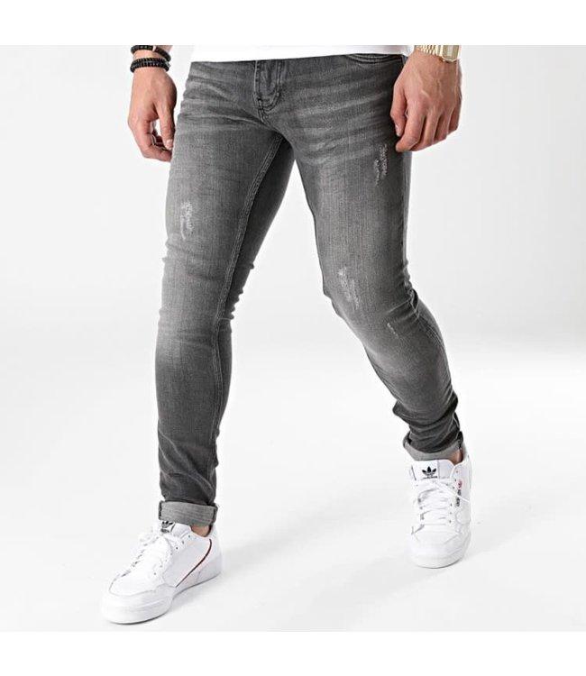 UNIPLAY Skinny Fit Jeans - Grey (521)