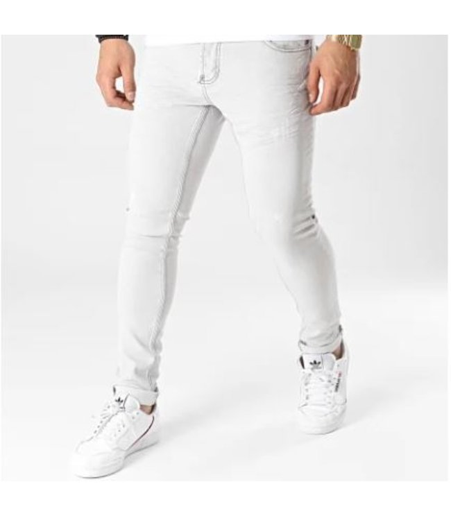 Uniplay Skinny Fit Jeans - Grey (526)