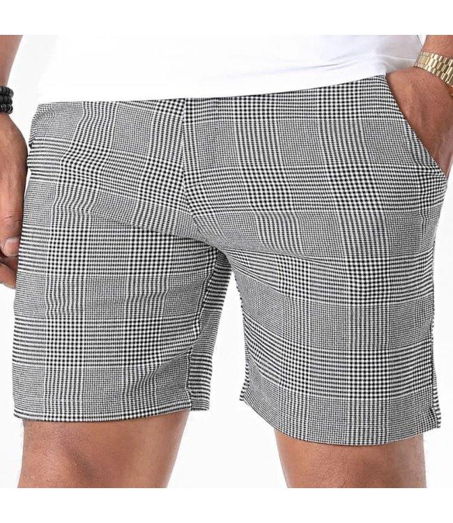FRILIVIN Short Stretch Pantalon - Grey (1735)