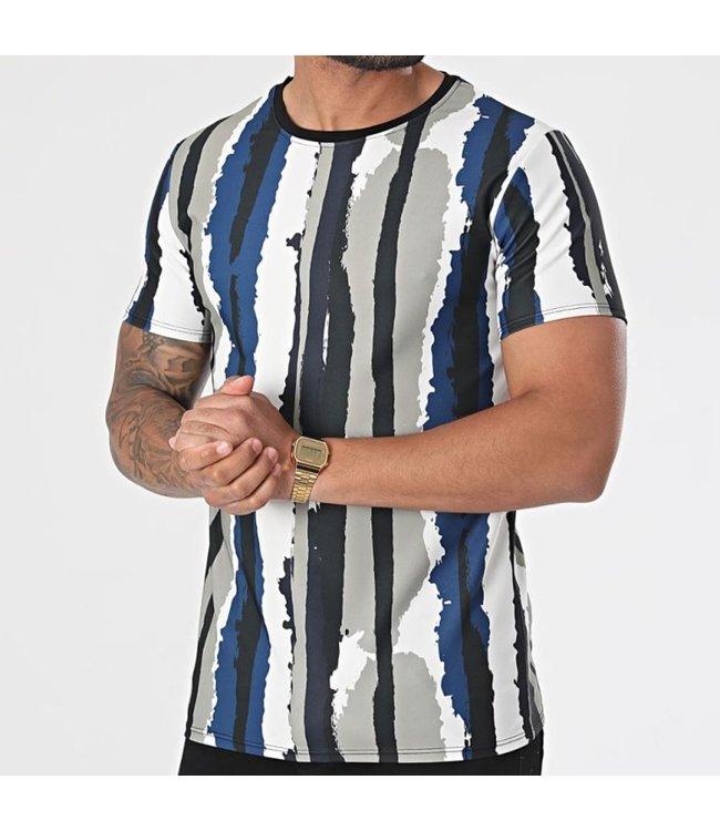 UNIPLAY Graphic T-Shirt - (UPT789)
