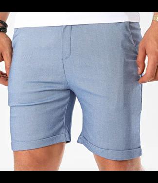 Frilivin Short Stretch Pantalon - Light blue (1736)