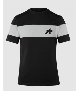 Assos Signature T-shirt - Black Series
