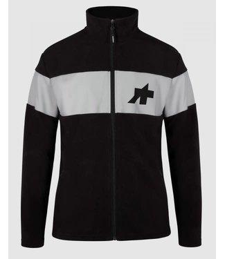 Assos Signature Sweater - Black Series