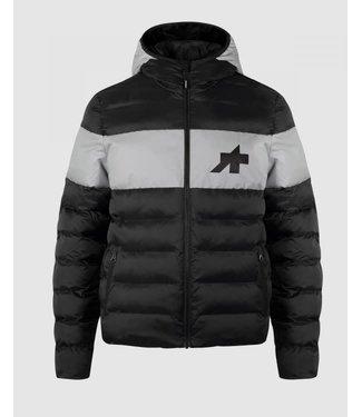 Assos Signature Winter Down Jacket - Black Series