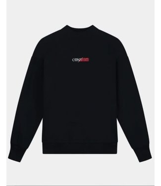 Confirm Sweater Blood Moon - Navy