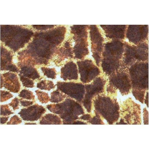 Fabric Sandals Original Giraffe