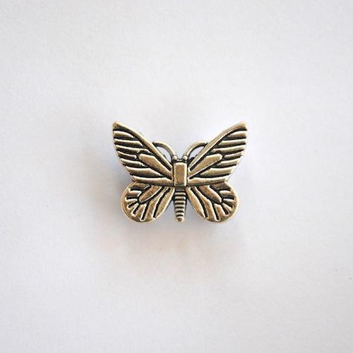 Zilveren Vlinder