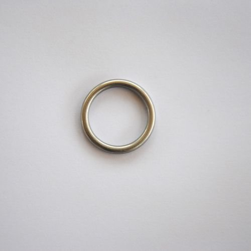 Lux Ring Zilver