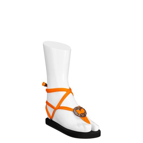 Coco Bänder orange