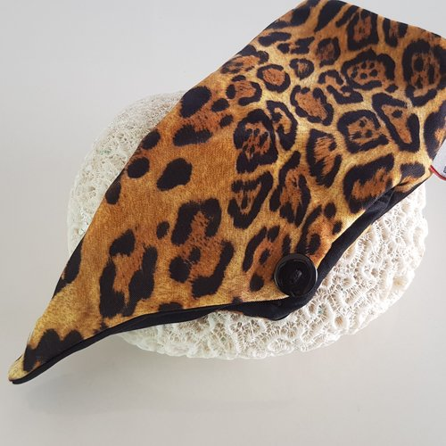 Fabric Sandals Original Jaguar