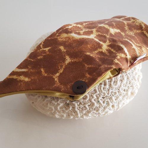 Socken lang Giraffe