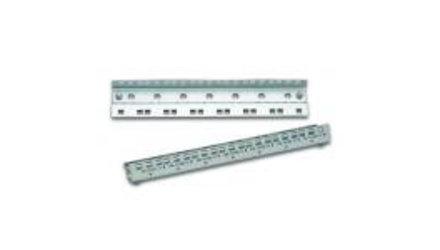 19 inch profielen sets