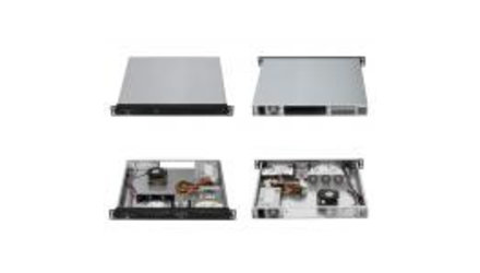 19 inch rackmount server chassis