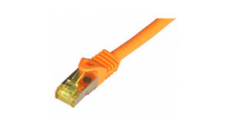CAT6A SFTP - 600 Mhz