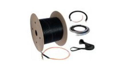 Glasvezel kabel op maat incl. connectoren (multi-fiber)