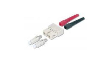 Glasvezel connectoren