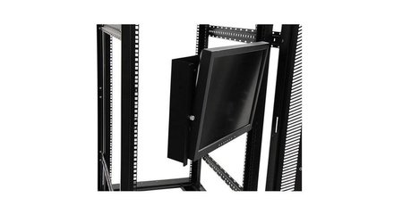19 inch rackmount LCD monitor beugels