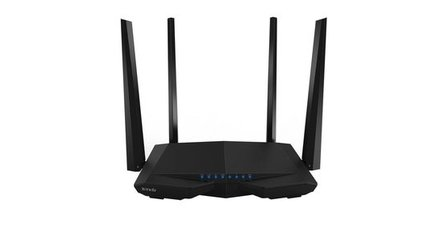 Routers