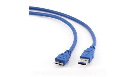 USB A > USB 3.0 micro B-M