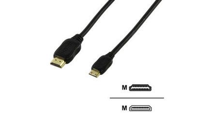 HDMI > Mini HDMI