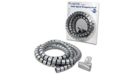 Spiraalband