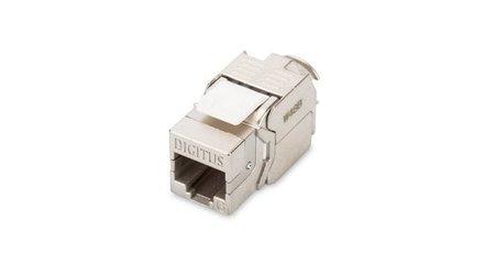 Cat6 modular jack