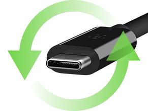 USB C connector
