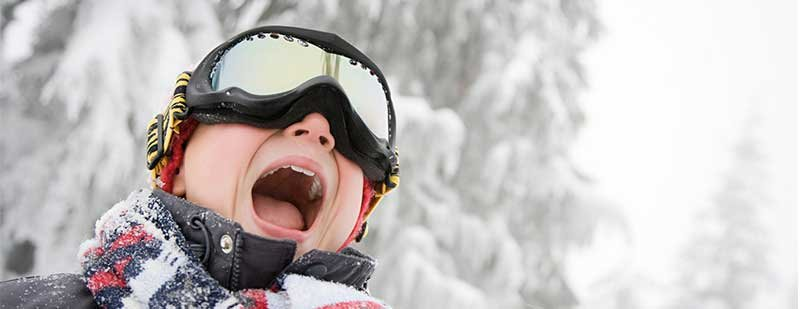 Pijn en klachten bij skischoenen
