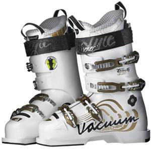 Fischer Vacuüm fit skischoenen
