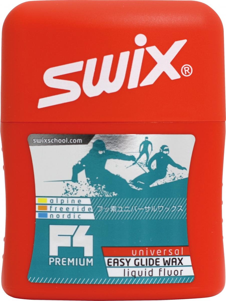 Swix skiwax
