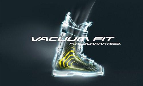 Fischer Vacuum fit skischoenen